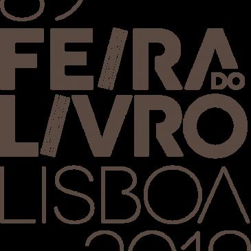 Feira do Livro de Lisboa 2019 | CASIMIRA