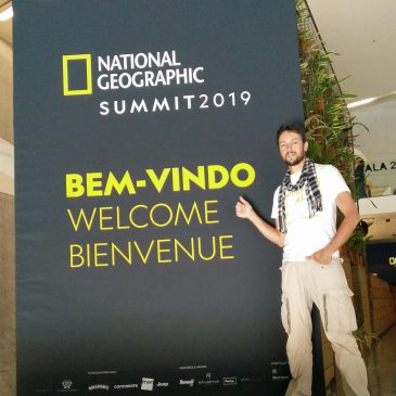 National Geographic Summit 2019
