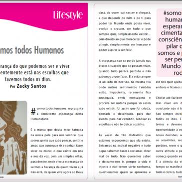#SomosTodosHumanos