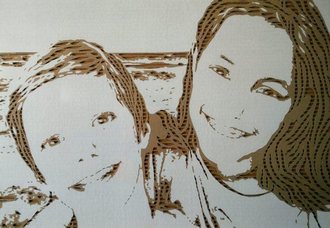 my best art.. my children